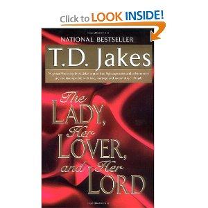 T.D.Jakes